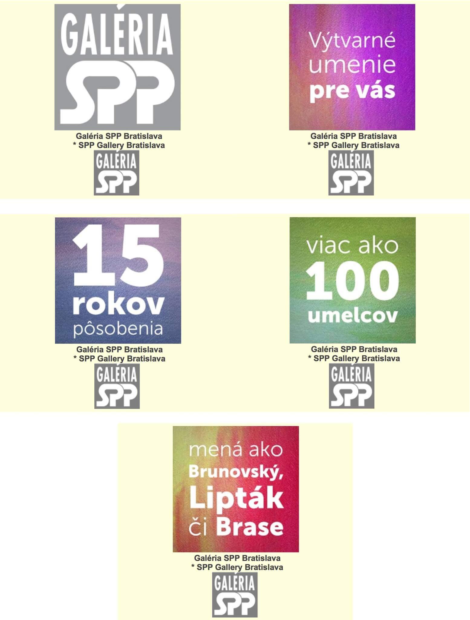 SPP galeria